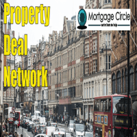logo Property Deal Network Liverpool- Property Investor Meet up