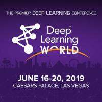logo Deep Learning World Las Vegas 2019
