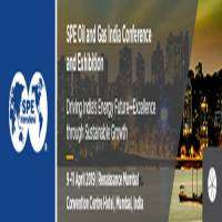 logo SPE Oil and Gas India Conference and Exhibition