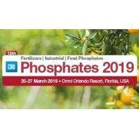 logo CRU Phosphates 2019