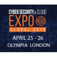 logo Cyber Security and Cloud Expo Global 2019