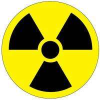 logo After Dark: Radioactive