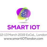 logo Smart IoT 2019