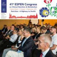 logo The 41st ESPEN Congress on Clinical Nutrition & Metabolism