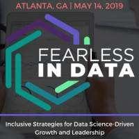 logo Fearless in Data