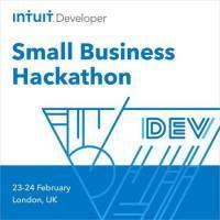 logo Intuit Small Business Hackathon London