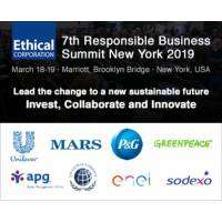 logo Responsible Business Summit New York 2019