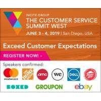 logo The Customer Service Summit West 2019, San Diego, USA