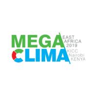 logo MEGACLIMA KENYA EXPO 2019