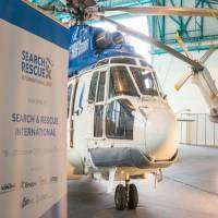 logo Aerial Search & Rescue APAC, 21 - 22 February 2019, Melbourne, Australia