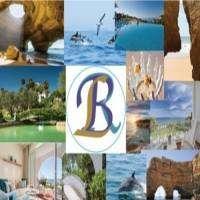 logo Business & Lifestyle Retreat May 2019 Algarve Portugal