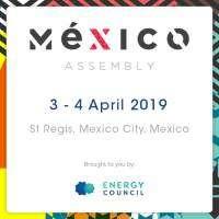 logo Mexico Assembly