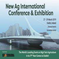 logo 17th New Ag International Conference and Exhibition