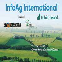 logo INFOAG INTERNATIONAL