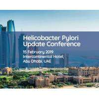 logo Helicobacter Pylori Update Conference