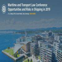 logo IBA Maritime and Transport Law Conference