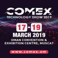 logo COMEX - IT Telecom And Technology Show 2019