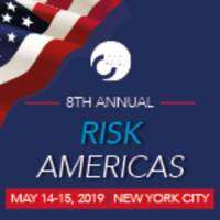logo Risk Americas 2019, May 14-15, New York