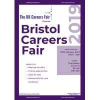logo The UK Careers Fair in Bristol - 20th February