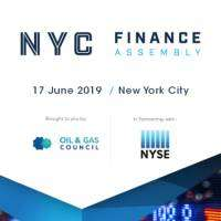 logo New York City Finance Assembly