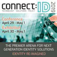 logo connect:ID 2019 | The Identity Technology Event | April 29 - May 1