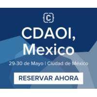 logo Chief Data Analytics Officers and Influencers, Mexico