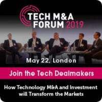 logo Tech MandA Forum 2019