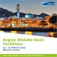 logo Argus Middle East Fertilizer