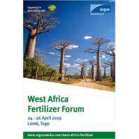 logo West Africa Fertilizer Forum