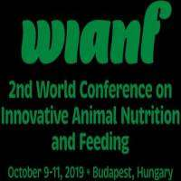 logo 3rd World Conference on Innovative Animal Nutrition and Feeding