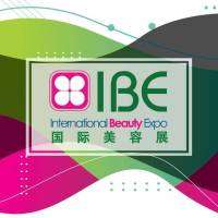 logo IBE Hosted Buyers Program 2019