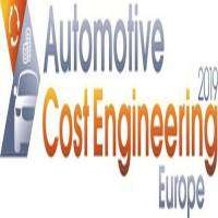 logo Automotive Cost Engineering Europe 2019