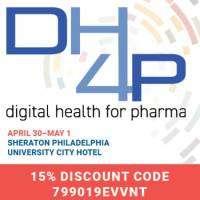 logo Digital Health for Pharma (DH4P)