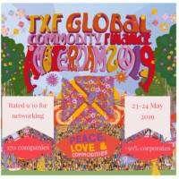 logo Global Commodity Finance: Amsterdam 2019, 23-24 May