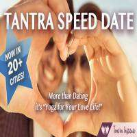 logo Tantra Speed Date - New York (Ages 40+)