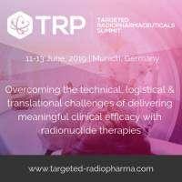 logo Targeted Radiopharmaceuticals Summit