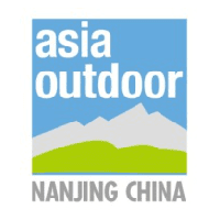 logo 15th Asia Outdoor Trade Show - Inheriting Europe and Leading the outdoors