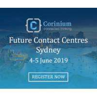 logo Future Contact Centres Sydney 2019 Conference