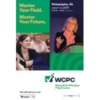 logo Wound Certification Prep Course - Philadelphia, PA
