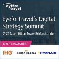 logo EyeforTravel's Digital Strategy Summit, London