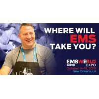 logo EMS World Expo