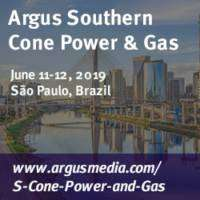 logo Argus Southern Cone Power and Gas Conference