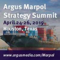 logo Argus Marpol Strategy Summit