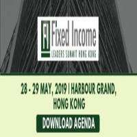 logo Fixed Income Leaders Summit in Hong Kong - May 2019