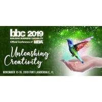 logo Building Business Capability 2019