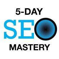 logo 5-Day Mastery SEO Training Workshop