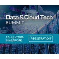 logo Data & Cloud Tech Summit Singapore