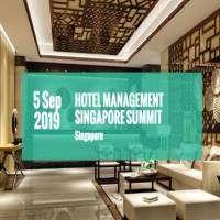 logo Hotel Management Singapore Summit