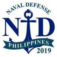 logo Naval Defense Philippines 2019