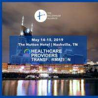 logo Healthcare Providers Transformation Assembly in Nashville - May 2019